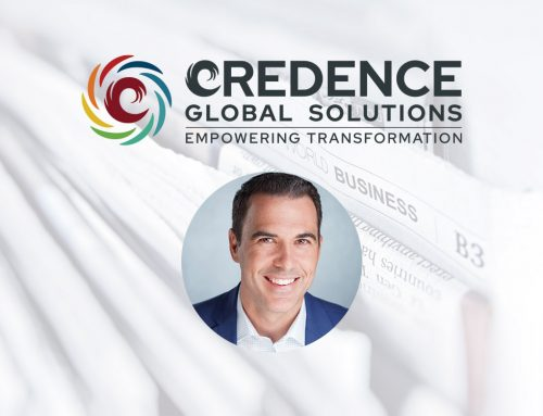 Credence Global Solutions Announces Vice President of Healthcare Sales