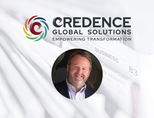 Credence Global Solutions Announces Vice President of ARM Sales