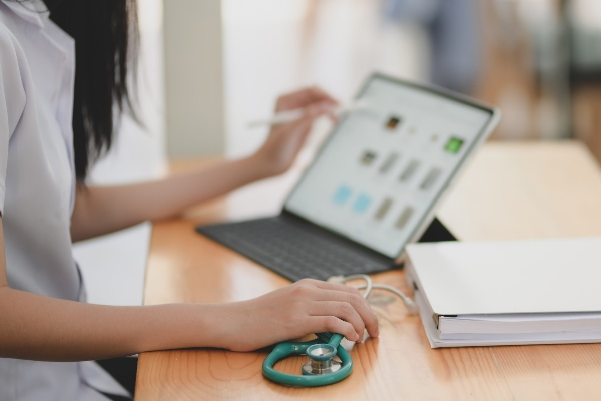 Improve Efficiency and Security with Electronic Medical Records