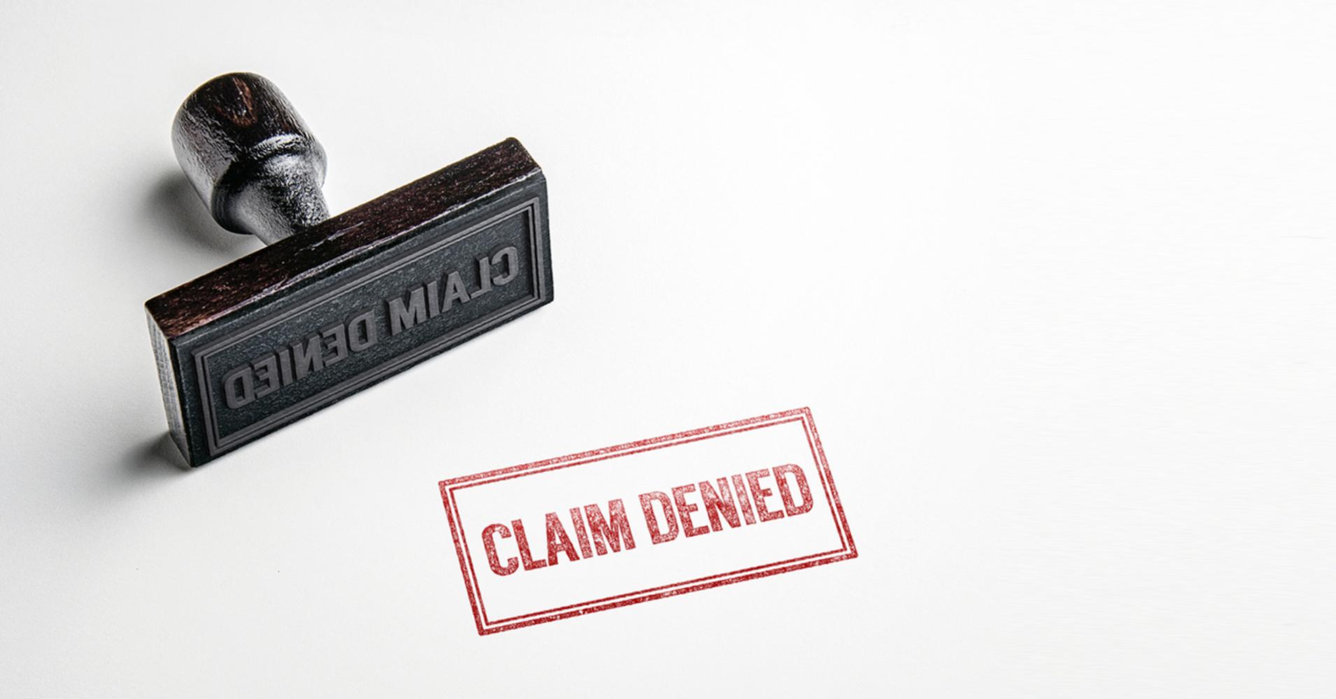 Improving Denial Management in Healthcare
